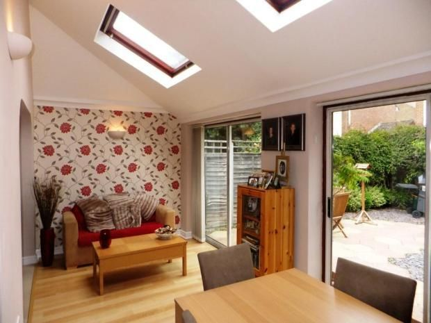The 9 best images about extension on pinterest sky rear for 3 bedroom house extension ideas