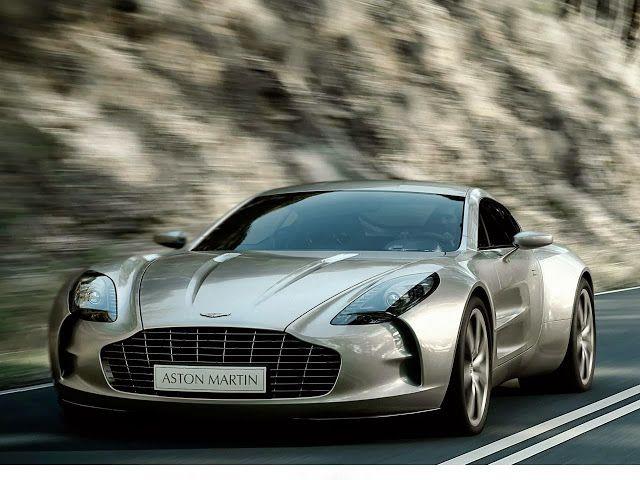 WORLD LATEST CAR MODELS