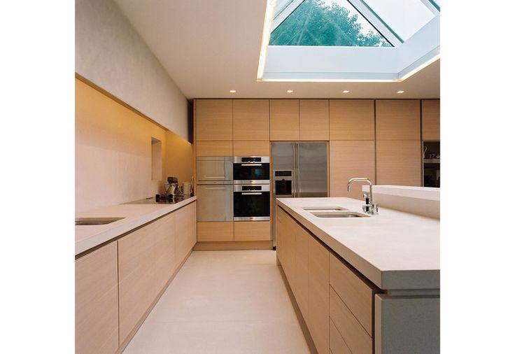 Igloo Kitchen II. Discover @Treniq