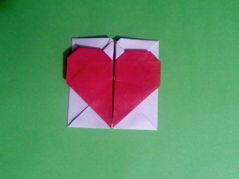 Pomysł na Walentynki: Walentynka z ukrytą wiadomością