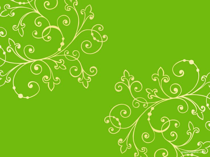neon green backgrounds | Lime Green Background | PowerPoint Background & Templates