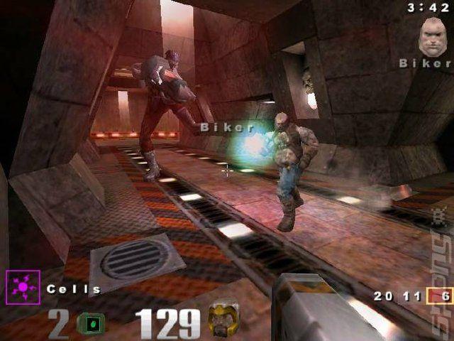 Descargar Quake III Arena Rom