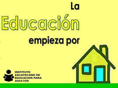 Educación IZEA