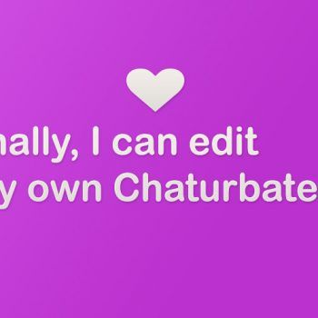 Custom Chaturbate Bios - How to design your own Chaturbate page even if you don't know how to code