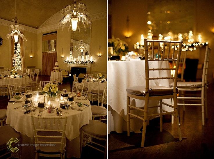 Winter Wedding At The New Haven Lawn Club Photography By Creative Image Collections