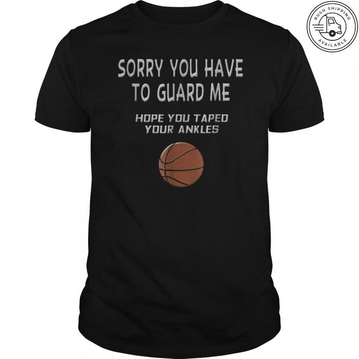 28f58d9e2b51 Funny Basketball Shirt Sayings Ankle Breaker TShirt Gift T shirt ...