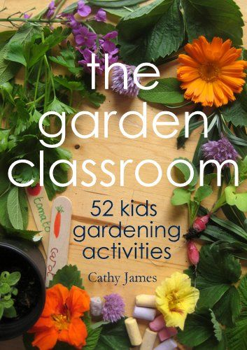 the garden clasroom