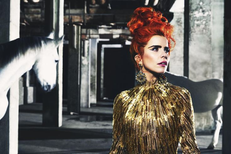 NEWS: The UK soul artist, Paloma Faith, has announced a fall U.S. headline tour. These shows will be in support of her new album, A Perfect Contradiction. You can check out the dates and details at http://digtb.us/1uoJiIj