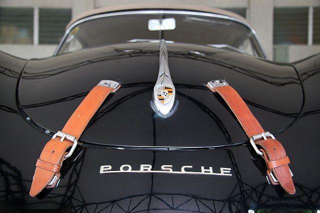 356Porsche 964, Cars Collection, Riding, Bound Beautiful, Leather Straps, Auto, 356 Porsche, Leather Belts, Porsche 356