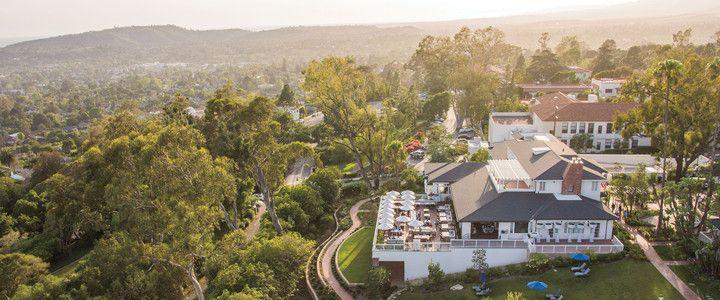 Belmond El Encanto   5 Star Luxury Hotel Santa Barbara, California