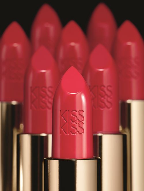 #kisskiss #guerlain #tumblr