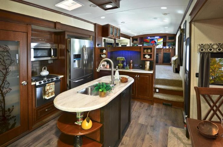 Rv Trader Bc >> EverGreen Recreational Vehicles LLC has introduced the new ...