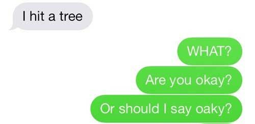 28 Of The Funniest Texts Ever Sent | SMOSH