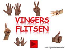 Digibordles Vingers flitsen http://digibordonderbouw.nl/index.php/rekenen1/flitsen/viewcategory/387