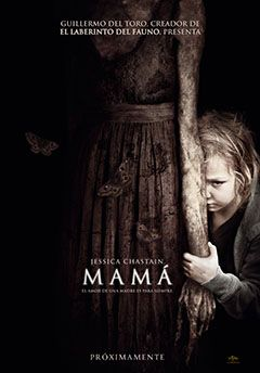 """""""Mamá"""" Fecha de estreno y Trailer."""