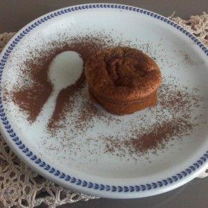 Muffin morbidi alla marmellata ai frutti di bosco (senza glutine) | Biosilvi
