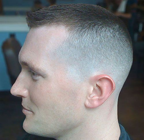 The high and tight haircut is probably one of the easiest hairstyles for men to maintain. Also known as a military high and tight, this high fade haircut works best for guys who have a nicely-shaped head. If you're considering a high and tight men's haircut, check out the styling on the pictures below to …