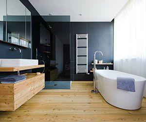 Travaux de salle de bains et sanitaire à Cisternes La Forêt gelles pontaumur pontgibaud