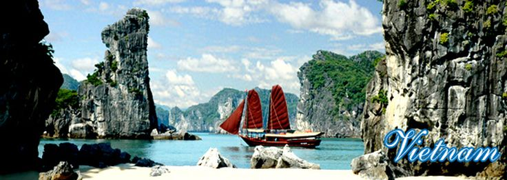 Vietnam tour package gives you the pleasant experience of many beaches along the forests, travel by bicycle, motor with adventure and much more.