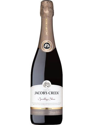 Jacob's Creek Sparkling Shiraz NV (red sparkling wine)