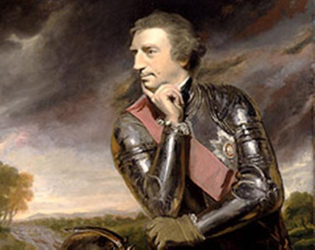 Conqueror of Canada: Field Marshal Jeffery Amherst: Field Marshal Jeffrey Amherst