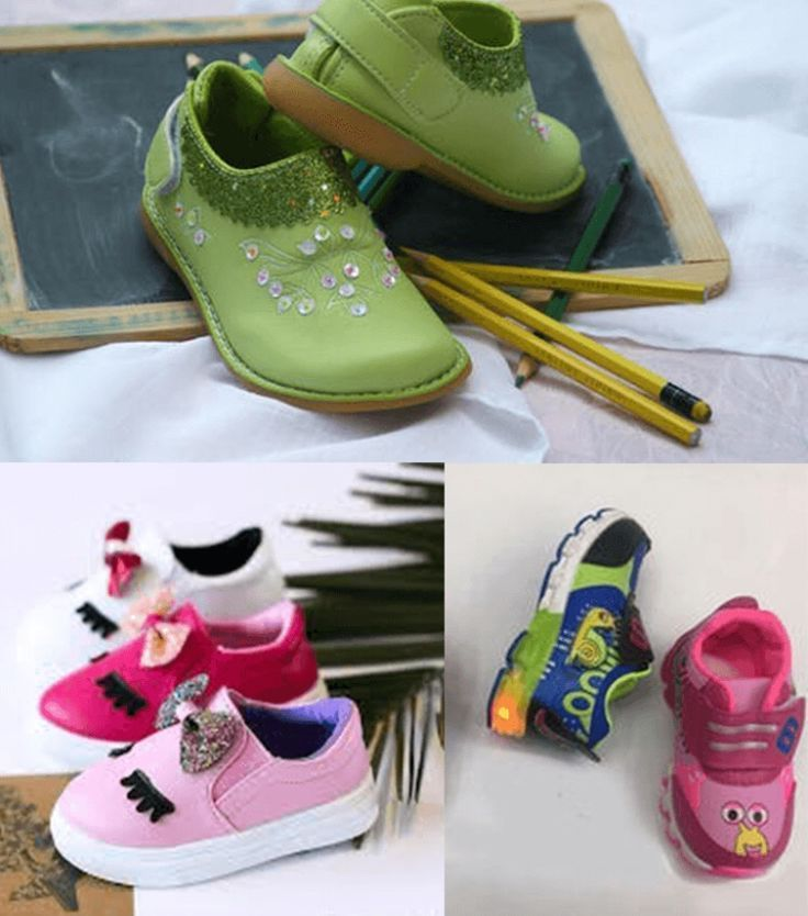 Wholesale Kids Shoes Container Export