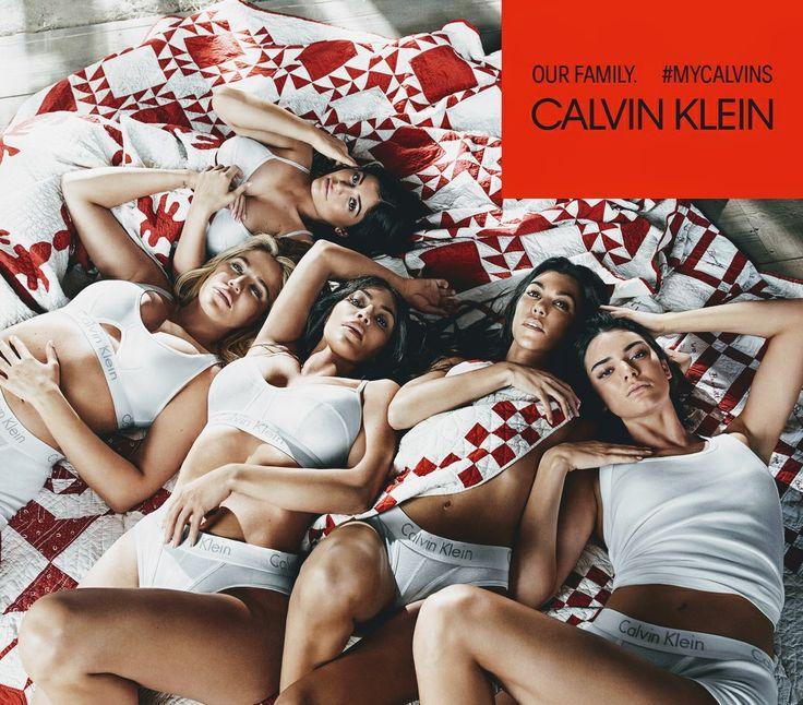 Pinterest:agathaasouza Calvin Klein 2018