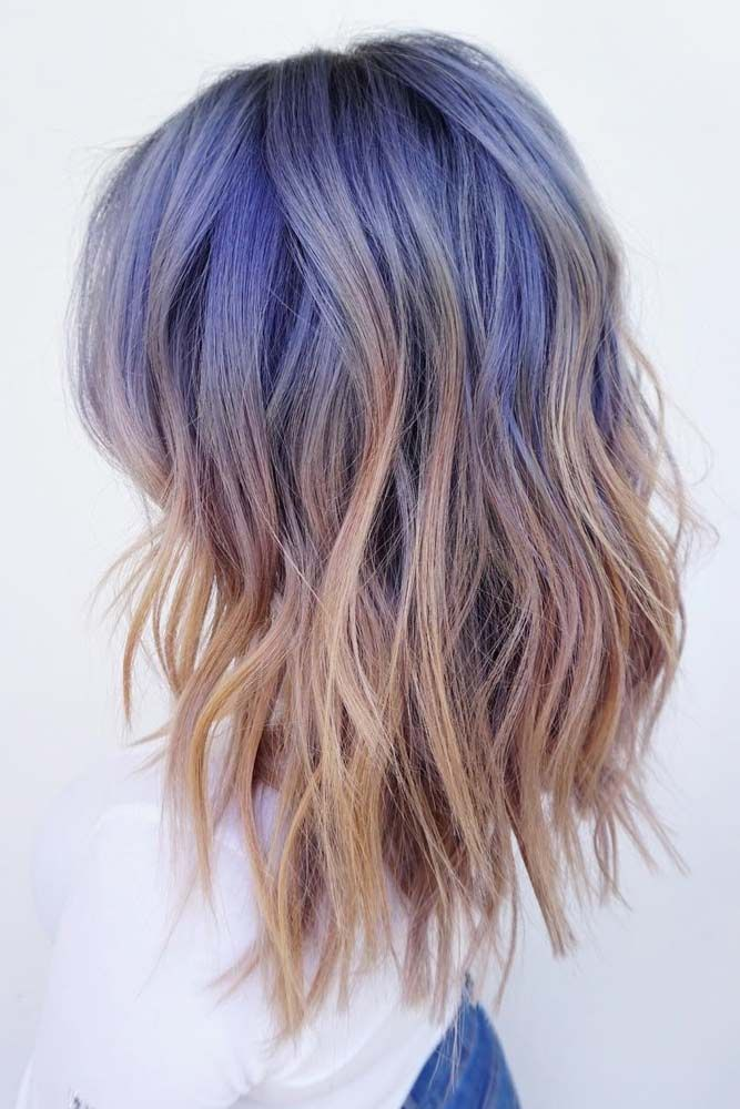 50 Hottest Brown Ombre Hair Ideas All About Hair Pinterest