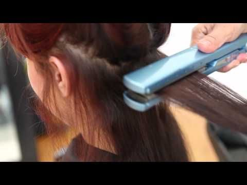 What is a Brazilian Blowout?  A Step by Step Guide to A Keratin Brazilian Blowout