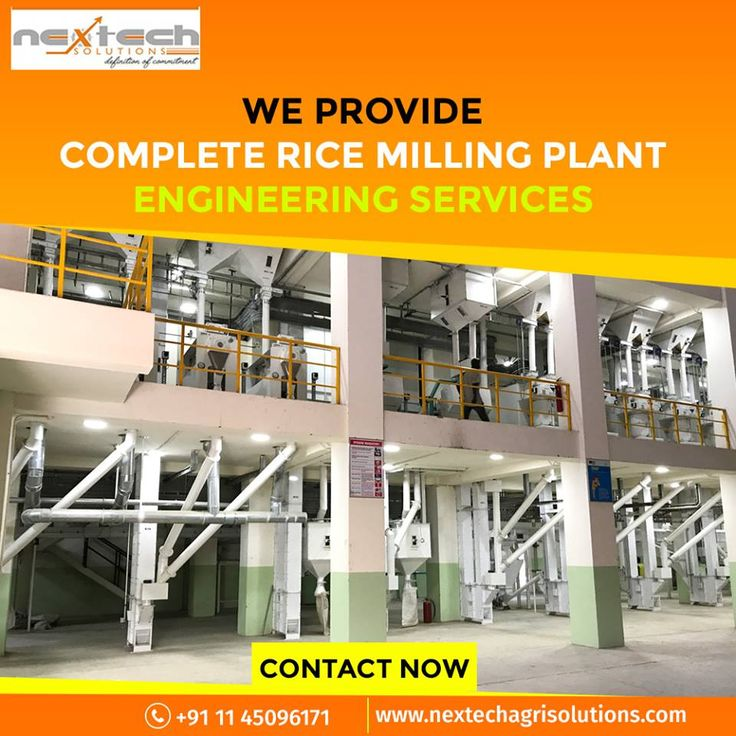 How to Start Rice Mill Business Rice mill, Rice, Layout