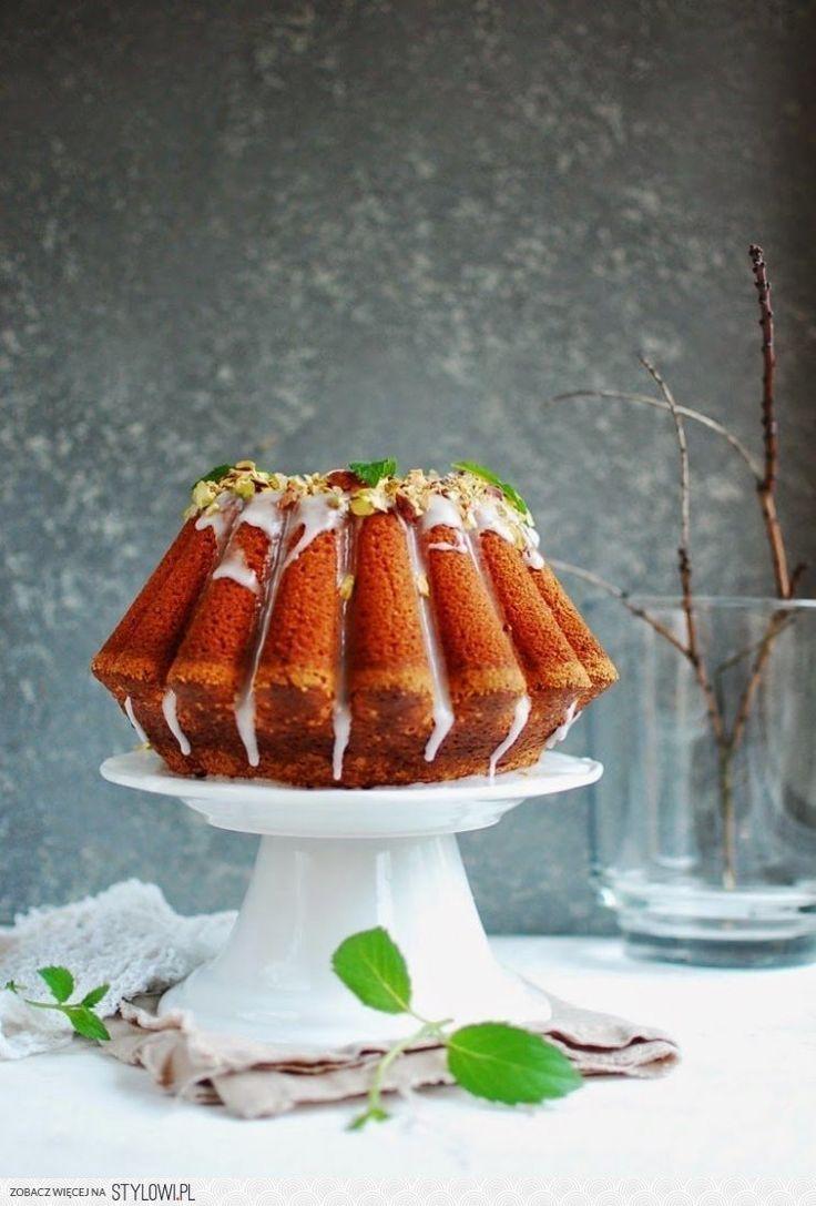 Asia White Kitchen: Babka majonezowa na Stylowi.pl