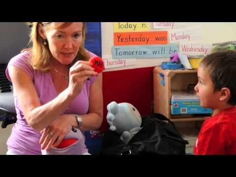Resource: Kimochis Talking Hand - YouTube