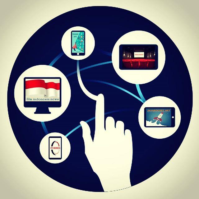 WEBSTA @ javarocket5069 - Selamat Pagi #marketing #digital #publishingmovie