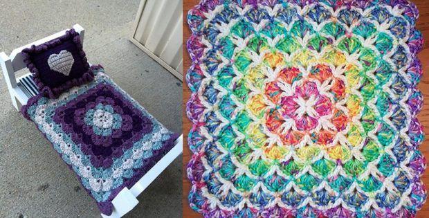103 Best Crochet Afghans Images On Pinterest Crochet