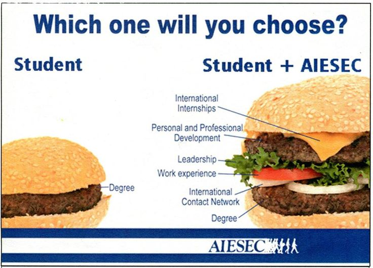 Join AIESEC!