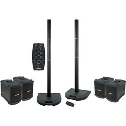 Bose L1 System with Quad Bass Package