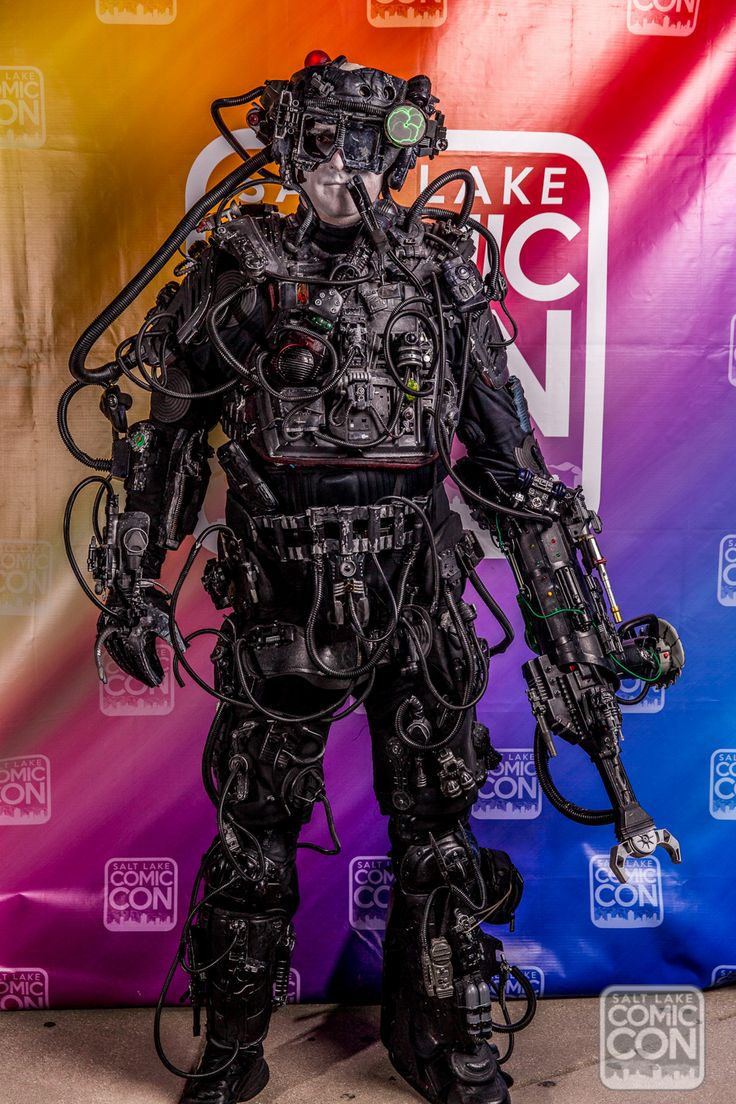 12 best Star Trek Borg Cosplay Ideas images on Pinterest