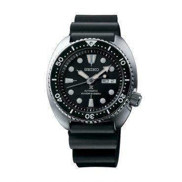 SEIKO ρολόγια - SRP777K1 - Ανδρικό ρολόι SEIKO Prospex για καταδύσεις με αυτόματο μηχανισμό, με ημερομηνία και μπρασελέ | ΤΣΑΛΔΑΡΗΣ στο Χαλάνδρι #Seiko #prospex #μαυρο #λουρι #ρολοι