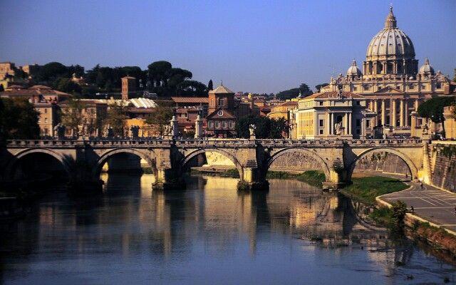 Rome, Italy - 2015!!!