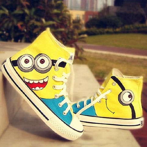 1000 images about minion heels on shops