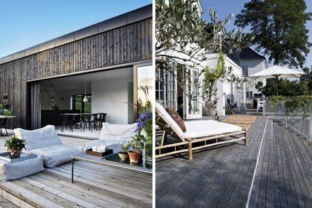 Mantraet for ejerne, Esben og Jeanett, var at bygge innovativt og moderne og frem for alt skabe hyggelige leverum i deres nye, store hus. Se, hvordan arkitekt Rasmus Bak fik balanceret disse ønsker.