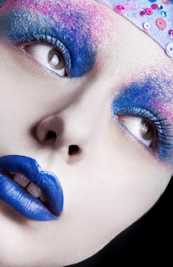 50 makeup