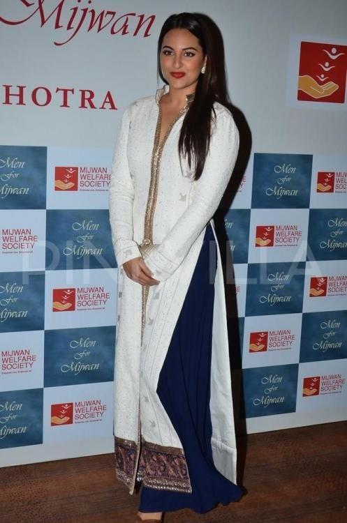 Bollywood girls doing really good: Sonakshi Sinha