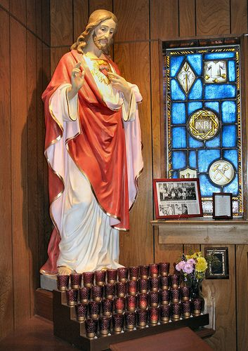 Sacred Heart of Jesus and The Miracle Prayer - Signs, Wonders, and Miracles