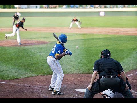 Baseball Rotational Hitting