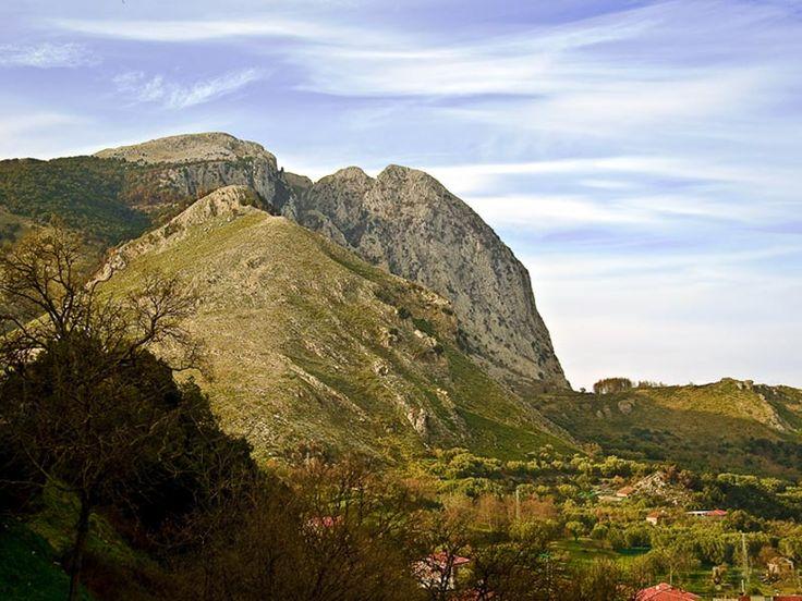 Monte Centaurino