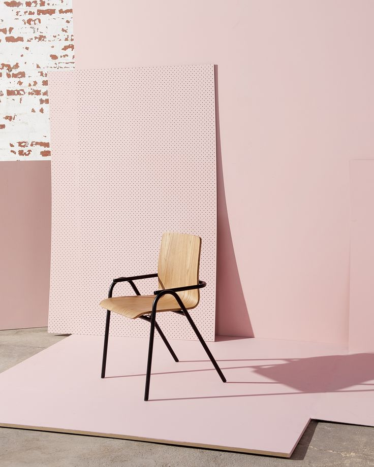 Combine Melbourne furniture designer Dale Hardiman's manufacturing prowess with the millenial designer's eye for pitch-perfect styling, and you've got a serious talent on the rise.