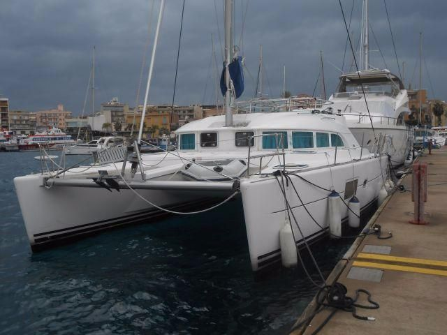 2005 Lagoon 380 S2 Sail New and Used Boats for Sale -