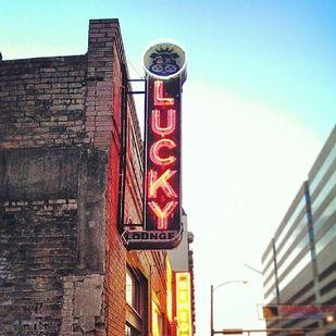 America's Most Popular Bars In 2013 Austin