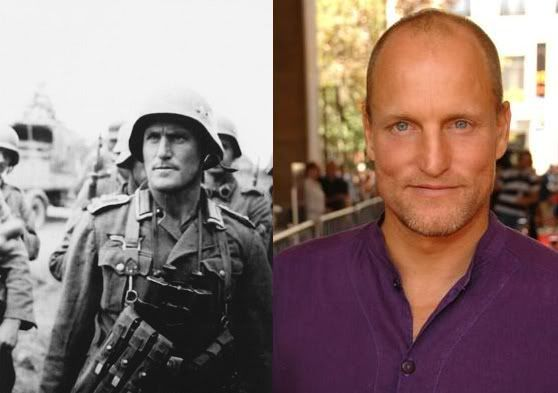 Wehrmacht photos that look like celebrities - Page 12 - Wehrmacht-Awards.com Militaria Forums